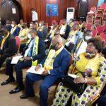 Union sacrée : Le PPRD met en garde ses cadres et élus qui prennent part aux consultations; ils devront en tirer toutes les conséquences