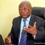 RDC : Décès du president de l'UNPC Kasongo Tshilunde