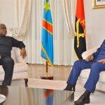 Crise sécuritaire et politique en RDC : Felix Tshisekedi a sollicité l'appui de Joao Lourenço