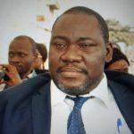 """UDPS/Tshibala : """"Suite à des divergences de vision"""", le Président de la ligue des jeunes demissionne de son poste et quitte le parti"""