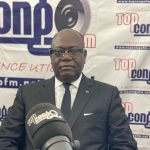 RDC : Le FCC m'a fait échouer aux législatives parce que je n'étais plus avec eux (Kin Kie Mulumba)
