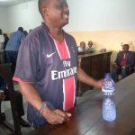 Condamnation de Barnabe Mulinganyo : Patrick Nkanga du PPRD appelle la justice et le CSAC à aussi se saisir du cas de Kabund et Kabuya
