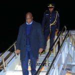 Botswana : Felix Tshisekedi à Gaborone pour une Sommet extraordinaire de la SADC