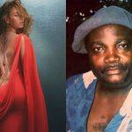 Culture : Sur Instagram la star mondiale Beyonce a posté une video avec fond sonore une chanson de Lwambo Makiadi