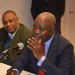 RDC : Moise Katumbi n'a jamais été financier de Lamuka, Lamuka n'a jamais eu de budget et encore moins un budget financé par Katumbi (Adolphe Muzito)