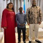 RDC : Ça fait 2 ans que je n'ai pas été invité dans une réunion du FCC, je suis un partenaire privilégié de Félix Tshisekedi (Justin Bitakwira)
