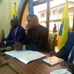 RDC : 62 milliards FC destinés à la paie des enseignants detournés au ministère de l'EPST (IGF)