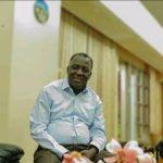 Consultations nationales : Joseph Mukungubila souhaite prendre part aux assises