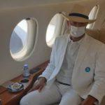 Consultations nationales : Moïse Katumbi vient d'arriver à Kinshasa