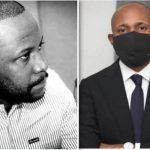 Fissures au sein du FCC : Coup sur coup entre Patrick Muyaya du Palu et Patrick Nkanga du PPRD sur Twitter