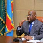 Union Sacrée : Felix Tshisekedi fera son adresse à la nation dimanche (Top Congo)