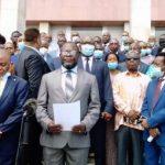 """RDC : Des députés FCC menacent de trainer en justice """"les corrupteurs"""" et """"les corrompus"""" qui tentent de changer la majorité Parlementaire"""