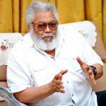 Ghana : Décès de L'ancien président Jerry John Rawlings