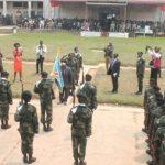 RDC : L'état-major général de l'armée a reçu l'ordre de deplacer son QG des environs de la résidence de Felix Tshisekedi pour des raisons sécuritaires et stratégiques