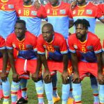 Qualificatifs Can 2021 : La RDC bat l'Angola (1 – 0)