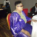 Fausse alerte : La chanteuse Tshala Mwana n'a pas été remise en liberté
