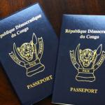 RDC : Le prix du nouveau passeport biométrique fixé à 99$