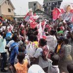 RDC : L'UNC de Vital Kamerhe réitère son soutien total à Felix Tshisekedi