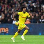 Football – Léopards : Samy Moutoussamy, une découverte en demi-teinte un an après