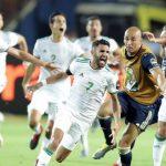 Éliminatoires CAN 2022 : l'Algérie ne transige pas, qualification en poche