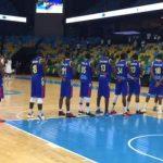 Eliminatoires Afrobasket 2021 : La RDC étrille le Madagascar (86 – 64)