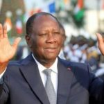 Côte d'Ivoire : Le président Alassane Outarra réelu avec 94,27% des voix