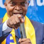 Union Sacrée : Pour le PPRD les consultations nationales n'ont pas été inclusives et aucun problème interresant directement la population n'y a été abordé