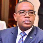 Sud-Kivu: Une motion de défiance déposée contre le gouverneur Theo Ngwabidje