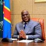 """Covid-19, Félix Tshisekedi: """"Nous avons deux produits congolais qui promettent et nous allons en faire la promotion"""""""