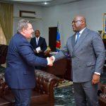 USA : Donald Trump réintègre la RDC dans l'AGOA avec statut preferentiel permettant d'exporter des produits sur le marché américain sans taxes douanières