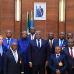 RDC : Ouverture de la 7e Conférence des Gouverneurs de province
