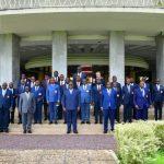 RDC : Les 26 gouverneurs de province s'engagent à toujours executer les instruction de Felix Tshisekedi et à soutenir l'Union sacrée