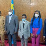 Assemblée nationale : La remise et reprise entre le bureau Mabunda et le bureau d'âge a finalement eu lieu