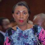 Assemblée nationale : A cause de Jeanine Mabunda les députés n'ont pas reçu leurs émoluments avant la periode des fêtes de fin d'année (Mboso N'kodia)