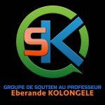 RDC : Le Groupe de Soutien au professeur EBERANDE KOLONGELE<br>(G.S.K) annonce le lancement de la 1ère édition des bourses gratuites pour 1.671 licenciés Congolais