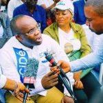 RDC : La campagne de Lamuka n'a été financée ni par Katumbi ni par Bemba mais plutôt par des partenaires exterieurs (Devos Kitoko)