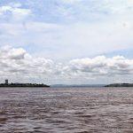 Ituri : Au moins 80 personnes disparues après un naufrage d'une pirogue sur le Lac Albert