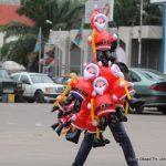 Festivités de fin d'année : Préparatifs timides et moroses à Kinshasa sur fond de la crise economique et sanitaire