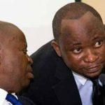 RDC : Steve Kivuata remplacé au poste de SG du parti d'Adolphe Muzito quelques semaines après sa désignation comme inspecteur à l'IGF