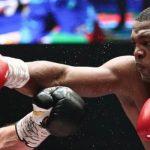 Boxe : Le congolais Junior Makabu defend aujourd'hui son titre de Champion du monde de Gold (WBC) face au nigerian Olanrewaju Durodola