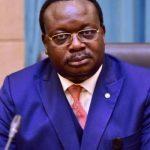 RDC : Décès du Sénateur Lola Kisanga