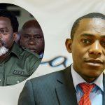 « Je condamne avec fermeté l'interdiction de voyage imposée à M. Joseph Kabila qui devrait se rendre ce samedi à Lubumbashi. » – Bienvenu Matumona (LUCHA)