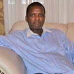 RDC : Atteint du Covid 19, Azarias Ruberwa acheminé en Afrique du Sud