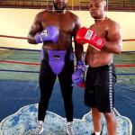 Boxe : Après la victoire de Junior Makabu et de son frère Martin Bakole, la RDC au sommet du monde