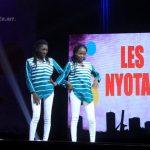 """RDC : Les humoristes congolaises """"Les Nyotas"""" remportent le """"RFI Prix Talent du Rire"""""""