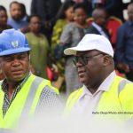 Union Sacrée : Gentiny Ngobila et Samy Badibanga parmi les personnalités désignées pour assister l'informateur Bahati Lukwebo