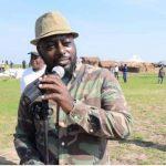 Union Sacrée : Zoe Kabila n'a pas signé la motion d'adhésion des gouverneurs de province