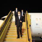 RDC : Le Ministre chinois des Affaires Etrangères à Kinshasa pour rencontrer Felix Tshisekedi