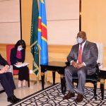 Cooperation sino-congolaise : La Chine annule des prêts sans intérêts de la RDC et octroie une aide sans contrepartie de 100 millions des Yuans