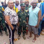 RDC : Eddy Kapend désormais homme libre